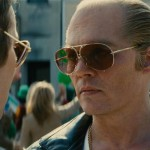 #Venezia 72 – Johnny Depp fuori concorso con Black Mass – Trailer