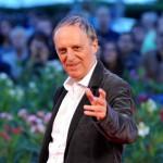 Dario Argento riceve il Premio Fiesole ai Maestri del Cinema