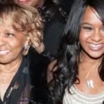 E' morta la figlia 22enne di Whitney Houston