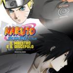 Naruto il film. Il maestro e il discepolo