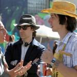 Ben Stiller e Noah Baumbach raccontano Giovani si diventa