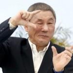 Takeshi Kitano attore per Wayne Wang