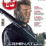 Schwarzenegger in Terminator Genisys su Film Tv