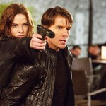 Mission: Impossible – Rogue Nation, di Christopher McQuarrie