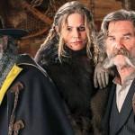 Primo trailer ufficiale per il ritorno di Quentin Tarantino: The Hateful Eight