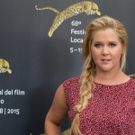 "#Locarno68 – ""She wasn't saved by a man"", Amy Schumer racconta Trainwreck"