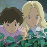 Quando c'era Marnie, di Hiromasa Yonebayashi