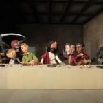 #Venezia72 – Anomalisa, il film d'animazione di Kaufman finanziato dal web