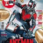 Ant-Man in copertina su Film Tv