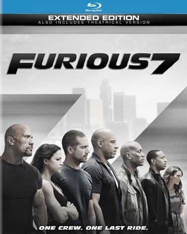 fast & furious-7-blu-ray