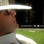 La prima immagine di The Young Pope di Paolo Sorrentino