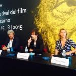 #Locarno68 – Mario Martone tra la Pastorale per l'Expo e il cinema italiano in salute
