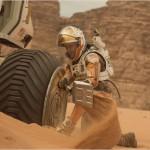 La sopravvivenza per Ridley Scott. The Martian, il nuovo trailer