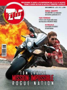 mission impossible rogue nation su film tv