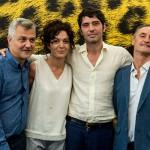 """#Locarno68 – """"La realtà ha trasformato il film"""", Pietro Marcello su """"Bella e perduta"""""""