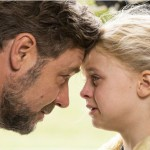 Russell Crowe e Gabriele Muccino insieme. Il trailer di Padri e figlie