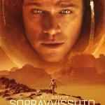 Il nuovo poster di Sopravvissuto. The Martian di Ridley Scott