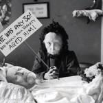 Terry Gilliam si scusa con i fan per 'essere morto'