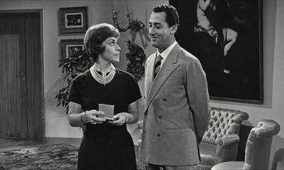 Il vedovo, 1959