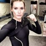 Ferita gravemente sul set la controfigura di Milla Jovovich