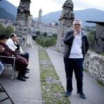 #Venezia 72 – Incontro con Marco Bellocchio e il cast di Sangue del mio sangue