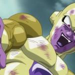 Dragon Ball Z: La resurrezione di 'F', di Tadayoshi Yamamuro