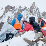 #Venezia72 – La legge della montagna: si apre con l'Everest in 3D