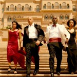 Blu Ray – Fast & Furious 7, di James Wan