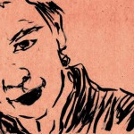 #Venezia72 – Il cuore di cane di Laurie Anderson e lo spirito di Lou Reed