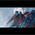 Everest, parlano i protagonisti
