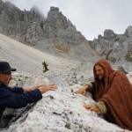 Iniziate le riprese in Alto Adige di Monte, con la regia dell'iraniano Amir Naderi