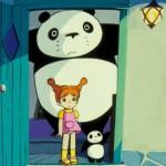MANGA/ANIME – Panda, Go Panda!