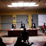 #Venezia72 – Amos Gitai racconta l'omicidio di Rabin