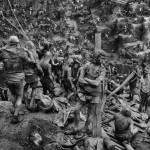 Blu Ray – Il sale della terra, di Wim Wenders e Juliano Ribeiro Salgado