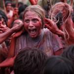 Il cannibal-movie di Eli Roth: The Green Inferno