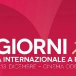 50 giorni di cinema internazionale a Firenze