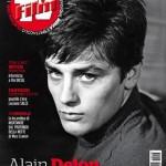 Alain Delon in copertina su Film Tv