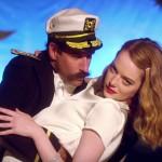 """VIDEOCLIP – """"Anna"""". Emma Stone Signora in Bianco per Will Butler"""