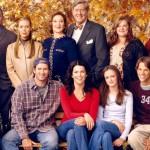 Netflix riporta in vita Gilmore Girls
