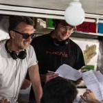 Belli di papà – Incontro con Guido Chiesa e il cast del film