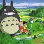 Miyazaki ritorna al cinema con Il mio vicino Totoro