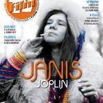 Janis Joplin in copertina su Film Tv