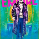 Il Joker di Jared Leto appare su Empire