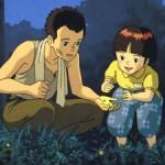 Lo Studio Ghibli in sala con La tomba delle lucciole il 10 e l'11 novembre