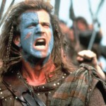 FILM IN TV – Braveheart. Cuore impavido, di Mel Gibson