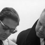 W for Welles – Viaggio in Italia