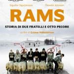 Rams. Storia di due fratelli e otto pecore