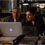 Lo stagista inaspettato con De Niro-Hathaway. Un chick flick movie oppure no?