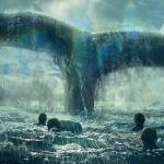 Le nuove immagini di Heart of the Sea di Ron Howard