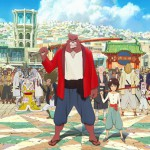The Boy and the Beast, di Mamoru Hosoda